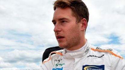 """""""Stoffel Vandoorne geen optie voor F1-zitje bij Sauber in 2019"""""""