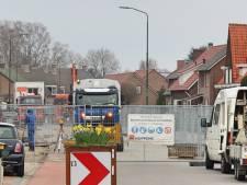 Opknapbeurt Grootschoterweg Budel-Schoot gestart