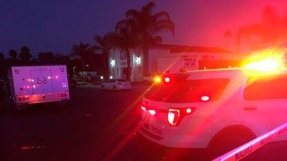 Politie Californië onderzoekt poging tot brandstichting in moskee, dader verwijst naar aanslag in Nieuw-Zeeland