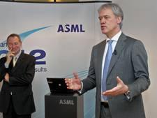 Nachtmerrie: ASML in vreemde handen