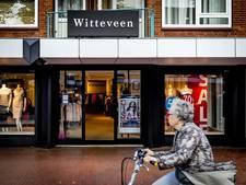 Zeeuwse filialen Witteveen nog open, maar voor hoe lang....