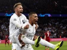 PSG boos op L'Equipe om geruchten over vertrek Neymar en Mbappé