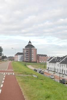 Comité roept op: 'Kom protesteren tegen woontoren in Tholen'