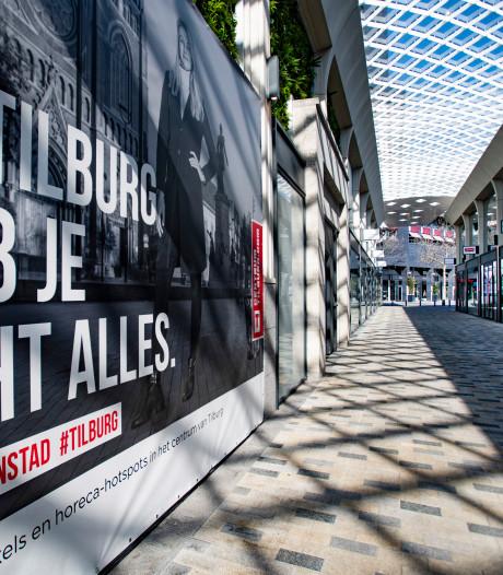 Stormloop op steun Tilburgse ondernemers in geldnood