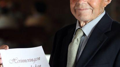 Godfried Mehuys overleden, voor velen de 'pionier van het hoevetoerisme'