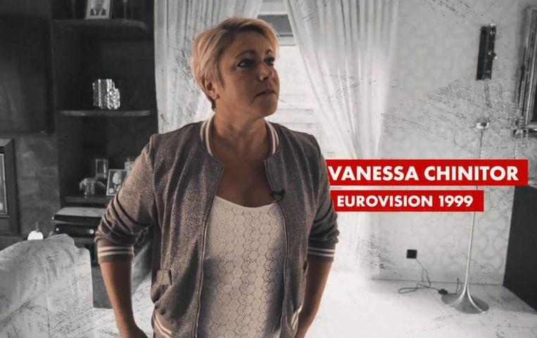 Vanessa Chinitor