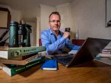 Bioloog Patrick brengt succespetitie naar Den Haag: 'Oostvaardersplassen is mislukt'