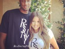 Khloé Kardashian: Lamar en ik zijn niet samen