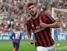 UEFA houdt AC Milan voor straf uit Europa