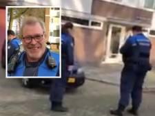 Handhaver Richard gaat viral na uitschrijven parkeerboete in Tilburg: 'Ik laat me niet opnaaien'
