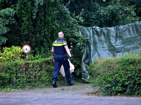 Vermoorde man in Chaam: mogelijk verband met steekpartij op Fort Oranje, maar politie houdt 'alle opties open'