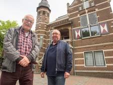 Jan van Doorn en Han Koopmans:  luizen in de pels van Oisterwijks bestuur