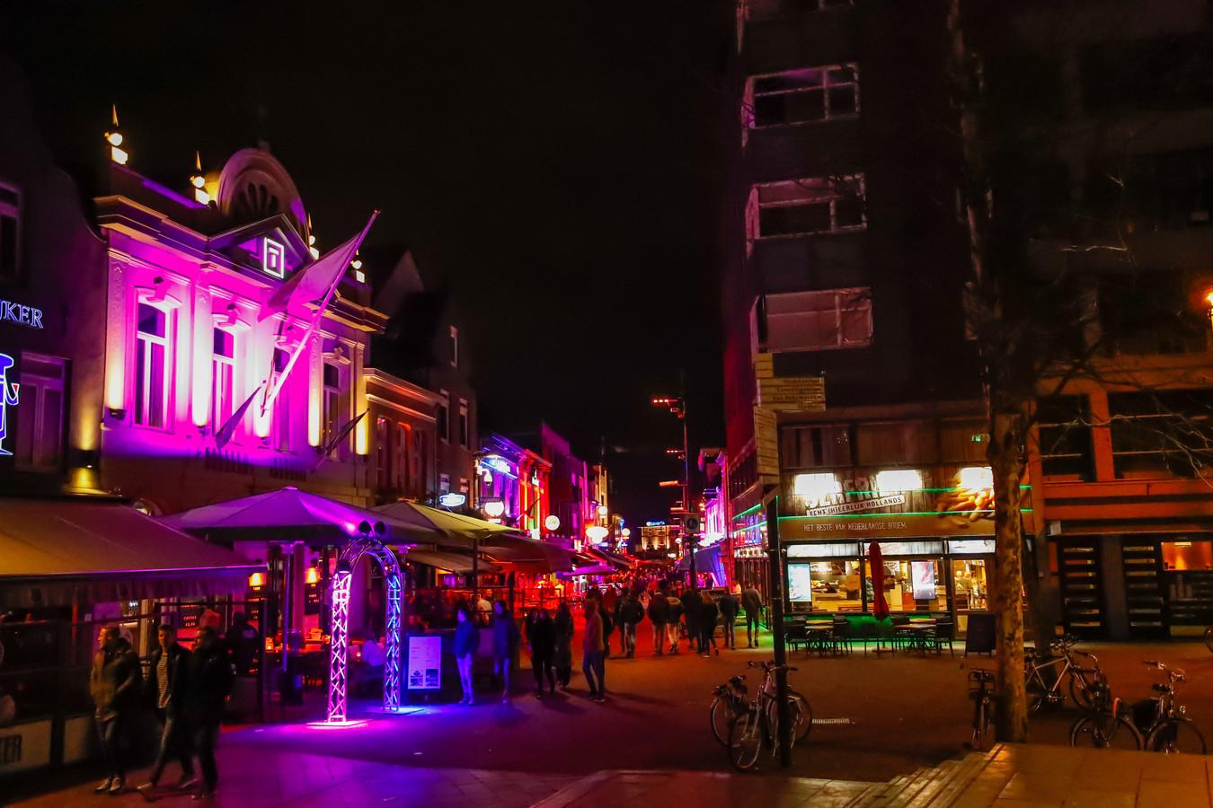 Stratumseind Eindhoven