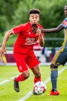 FC Twente en FC Den Bosch in gesprek over Ryan Trotman