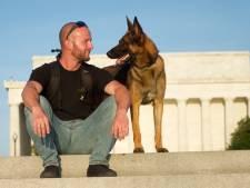 L'histoire émouvante d'un Marine américain qui ne veut pas quitter son chien renifleur de bombes