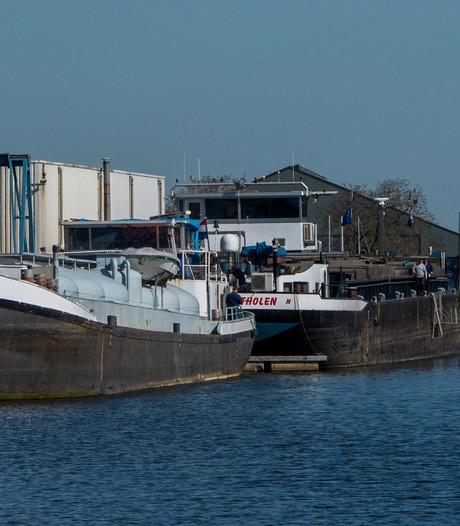 Onderzoek naar privatisering haven Waspik