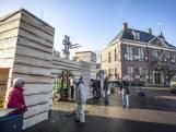 Kerstdorp Denekamp krijgt er een attractie bij: 'Had er slapeloze nachten van'