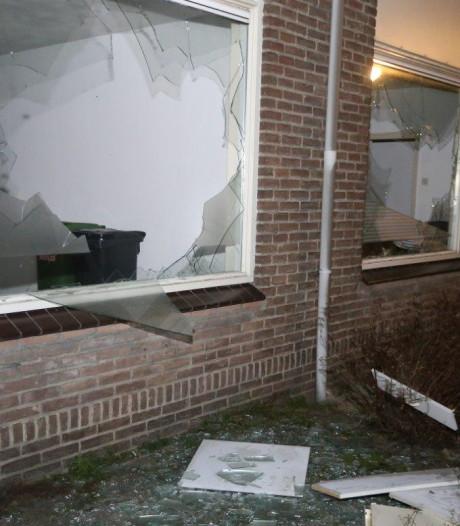 'Spookwijk' Vught na vernielingen met hekwerk afgesloten én beveiligd