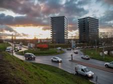 Minder parkeerplekken in nieuwe Veenendaalse wijken