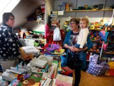 Duizend krabbels voor winkel die na 21 jaar dicht moet door anonieme klager