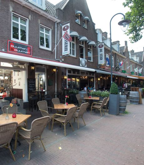 Horecaondernemers in Ede en Wageningen krijgen meer ruimte voor terrassen