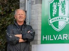 Hilvaria onderuit tegen Valkenswaard: 'Een klotezondag, ik slaap slecht vannacht'