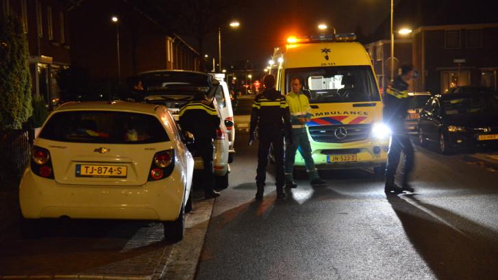 Gewonde bij geweldsincident in Breda: politie zoekt dader