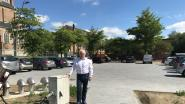 Sint-Amandsplein mag tijdelijk als parking gebruikt worden tijdens werken