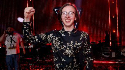 'The Voice'-winnaar Ibe te gast tijdens Witlofsessies