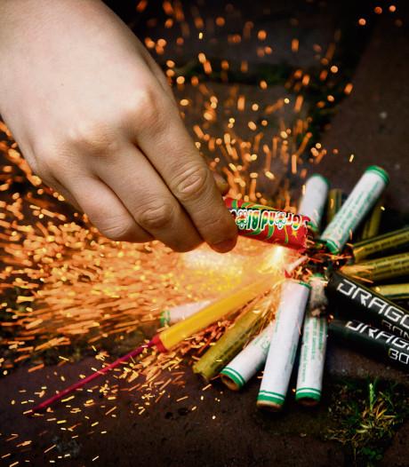 Ook deze jaarwisseling vuurwerkvrije zones in Rijssen  en Holten