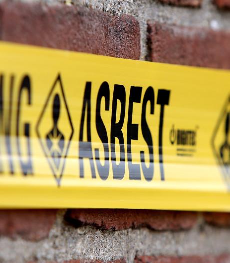 Renkumers krijgen lening gemeente om asbest te verwijderen