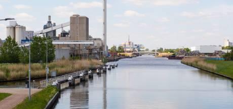'Het Twentekanaal kan zo weer als bron dienen voor drinkwater'