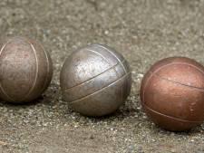De charme van boulen in Tivoli's achtertuin in Oudenbosch