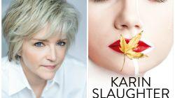 """INTERVIEW. Thrillerauteur Karin Slaughter schuwt gruwelijke details van geweld niet: """"Geweld tegen vrouwen gebeurt, en het is vaak héél, héél erg"""""""