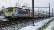 Hasselaar steelt rugzak op trein, maar laat zich betrappen