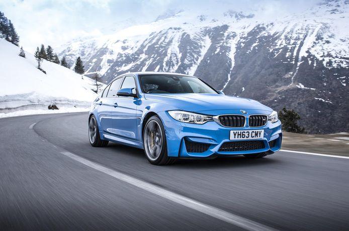 Na vijf generaties neemt BMW afscheid van de M3