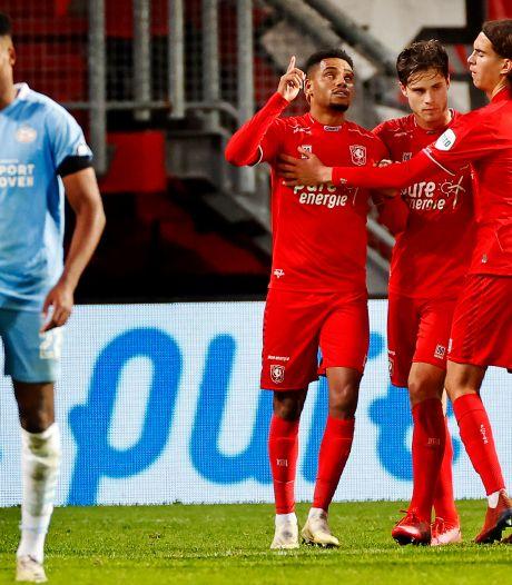 Voor PSV en Schmidt begint de tijd stilaan te dringen