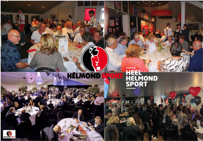 Heel Helmond Support runt sinds dit seizoen het businessclubrestaurant.