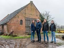 Zoektocht naar boerderij in Soest voor boer André loopt na zeven jaar op niets uit