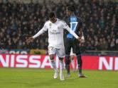 Malgré sa défaite face au Real, Bruges accroche l'Europa League