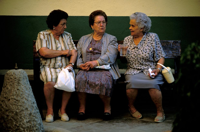 Nu al is de levensverwachting in Spanje met 82,9 jaar, na Zwitserland, het hoogst van Europa.