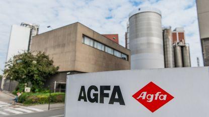 Agfa-Gevaert wijst 'gekke minnaar' af