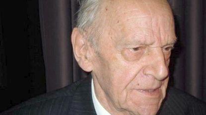 Laatste parochiepriester Heilig Hart overleden