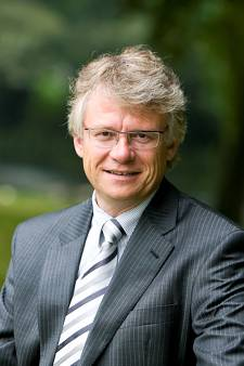 John Berends is de nieuwe commissaris van de koning in Gelderland