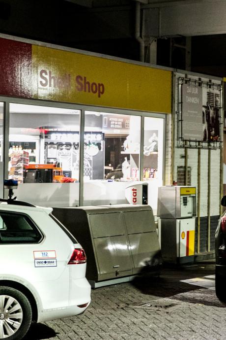 Jonge overvallers veroordeeld voor overval op tankstation in Arnhem