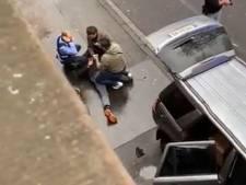 SUV raast door voetgangersgebied Trier: 4 doden onder wie baby en 15 gewonden