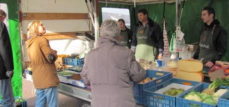 Inwoners Velddriel kunnen eindelijk weer boodschappen doen in eigen dorp