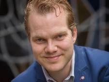 Pim Bouman gaat het nu doen bij de VVD Altena