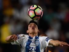 'PSV-target Lozano naar Celta de Vigo'