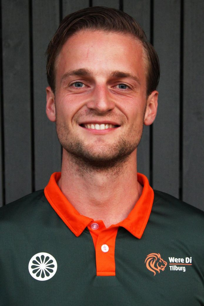 Joost Mallant